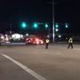 UPDATE: Serious auto-pedestrian accident, 600 South off-ramp reopened