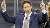 Joel Osteen's megachurch to open to Harvey victims Tuesday following backlash