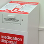 Midstate CVS pharmacies set up prescription drug take-back boxes to fight opioid addiction