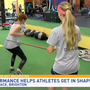 Young athletes get sport-specific training at 4 Performance