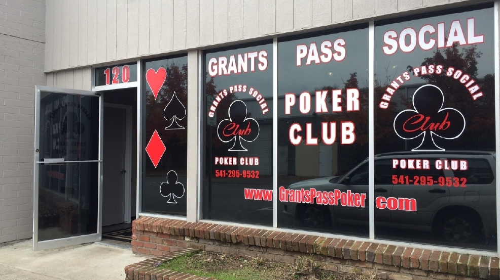 Grants pass poker club play free slots pokies