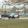 Suspect dead, girl critical, boy stable after shooting at Great Mills HS in Maryland