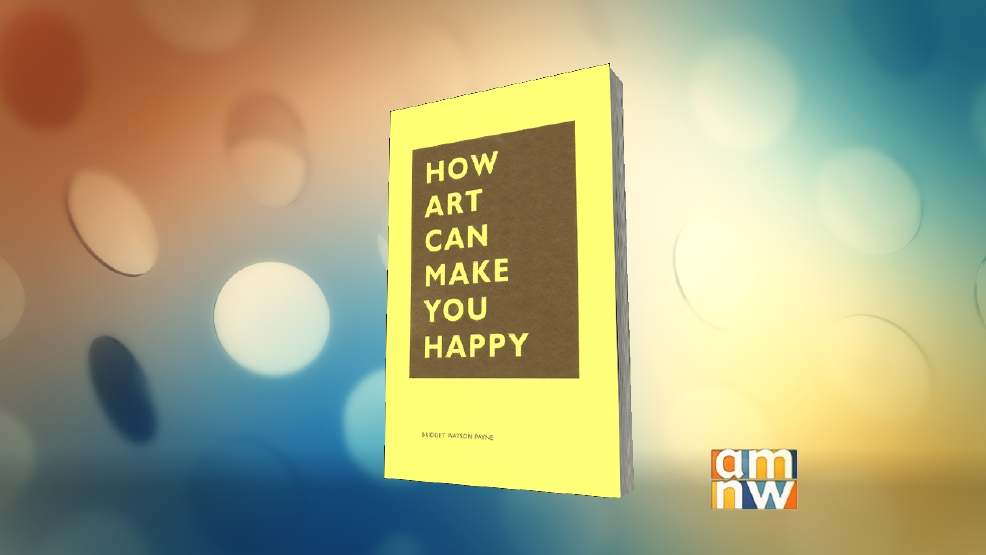 """How Art Can Make You Happy"""