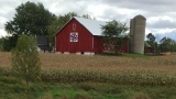 Barn quilt tour in Oconto County