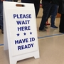 Federal judge orders hearing over Wisconsin voter ID