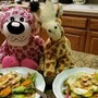 One woman's mission to reunite stuffed animals with their 'best friend'