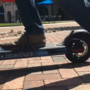 Blue Duck rideshare scooters about to roll into San Antonio