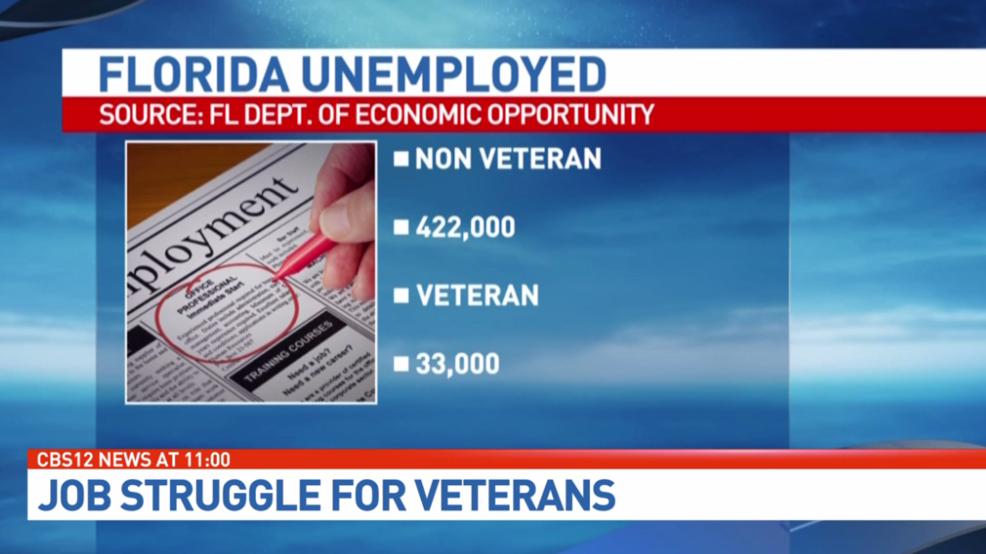 Palm Beach County Veterans Job Fair