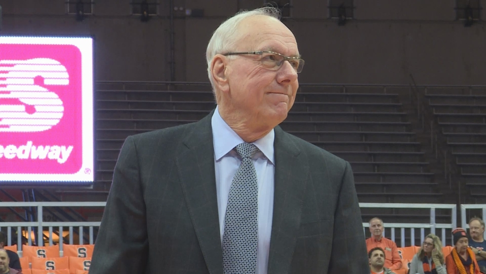 What does Jim Boeheim think of the new 20-game ACC schedule?