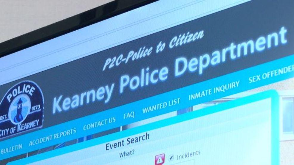 Free dating websites for law enforcement