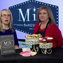 Sweet Valentine's Day ideas with Mix Bakeshop Co.