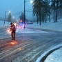 Freezing rain coats Portland metro overnight; disruptive winter weather continues