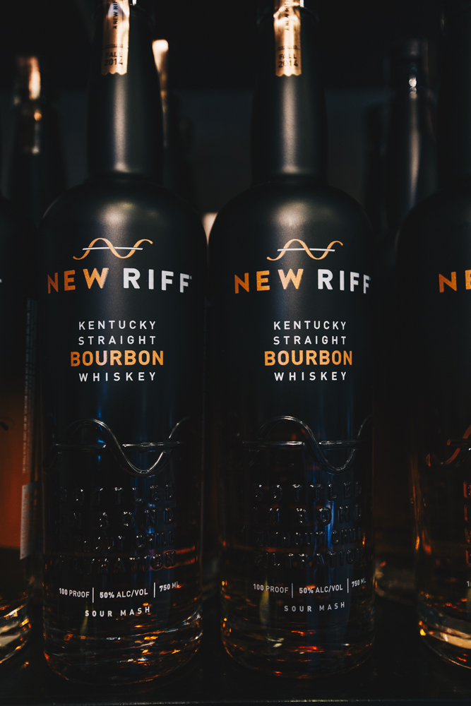 New Riff Distilling in Newport is already known for the timeless tradition of distilling Kentucky bourbon, gin, and whiskey, and now it's debuting new cocktails for the spring. You can try them at their tasting bar, called Aquifer, which is open Tuesday-Saturday 11 AM-7PM and Sunday 11 AM-4 PM. ADDRESS: 24 Distillery Way (41073) / Image: Catherine Viox // Published: 3.25.19