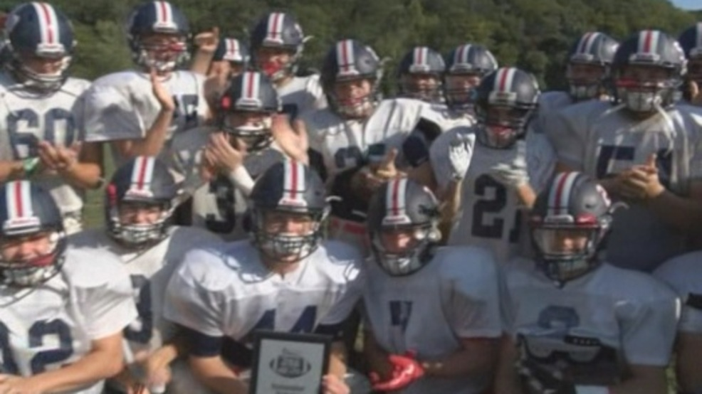Team of the Week: Huntingdon