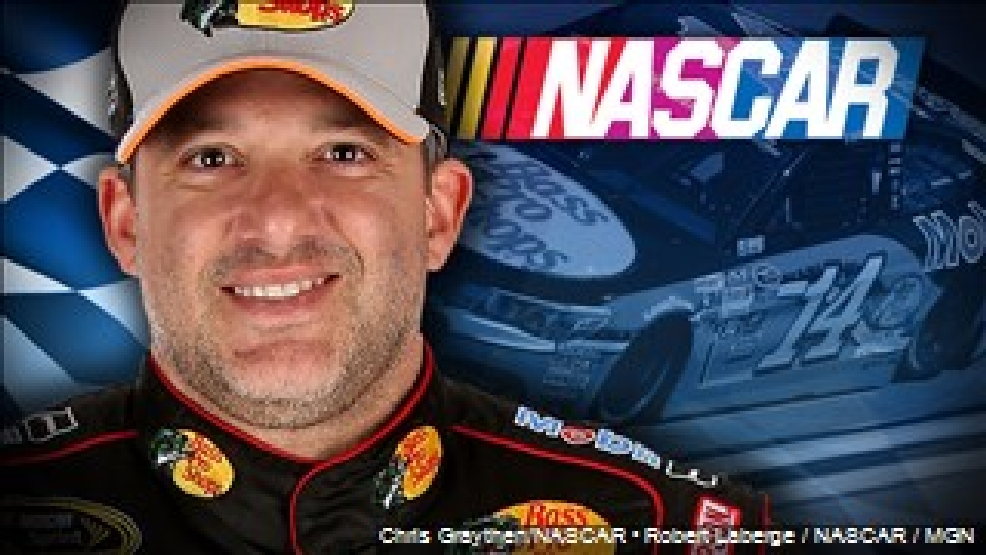 All Star Drivers Ed >> Driver Council agrees to pay Tony Stewart $35,000 fine | WBMA