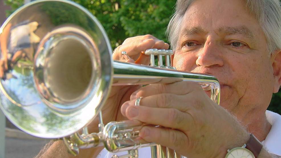 WWII soldier's trumpet returning to Normandy to be played in D-Day ceremony