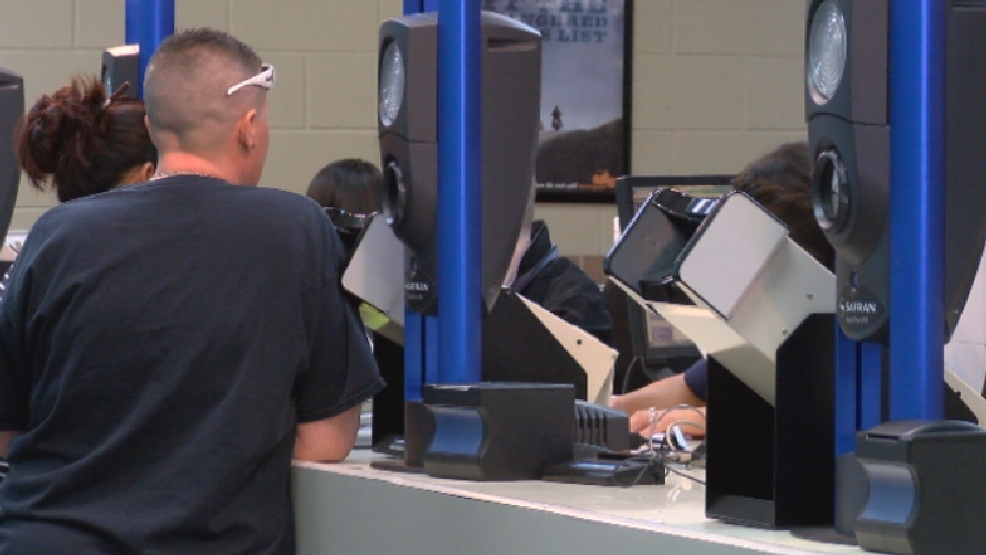 Driving Test Appointment Texas >> New changes at the DMV slow down new drivers   KVII