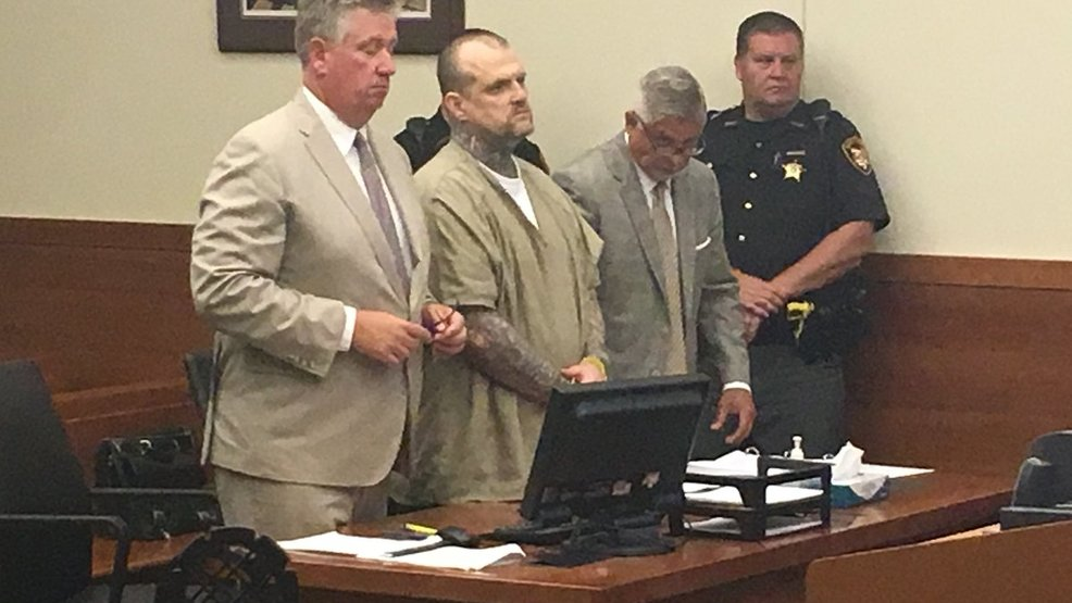 Mansfield man accused of killing ex-girlfriend could face