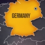 Police: Man, likely attacker, dies in explosion in Germany