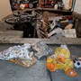 Mysterious room discovered after floor collapses in Idaho family's home