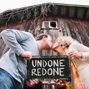 "In 2009, they started a non-profit called ""Undone Redone"".  They counsel other couples and help parents monitor their children's internet use."