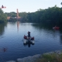 Authorities pull person from Pawtuxet River