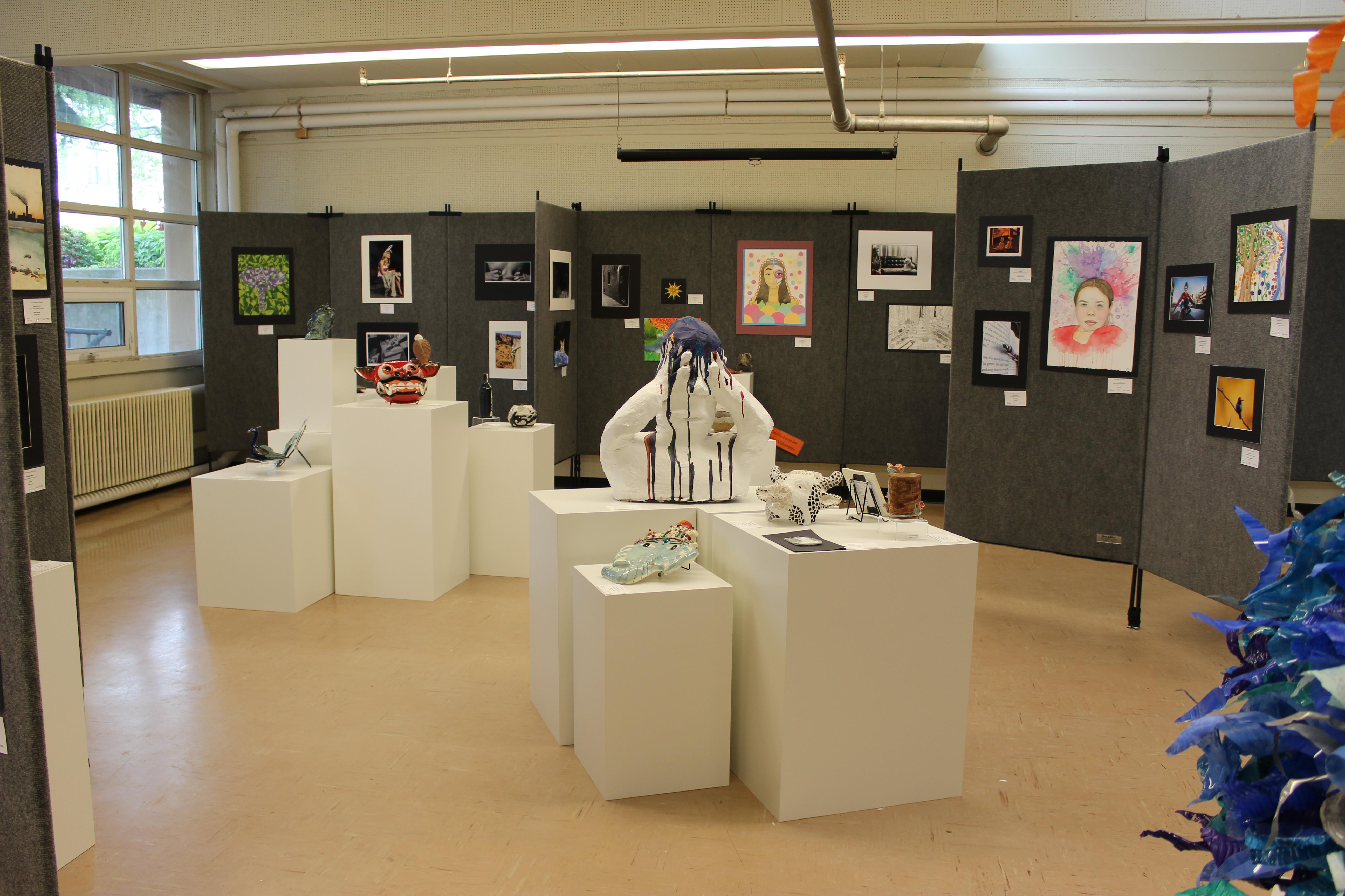 The Edmonds Arts Festival is taking place June 14-16, 2019 at the Frances Anderson Center in downtown Edmonds! Stop by on Friday and Saturday from 10 a.m. to 8 p.m. and Sunday from 10 a.m. to 5 p.m. for the chance to see more than 240  artists sell their original creations, performing arts, festival food, and more! Visit www.edmondsartsfestival.com for more information. (Photo provided by The Edmonds Arts Festival)