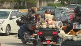 Smiles, bears delivered during Teddy Bear Ride