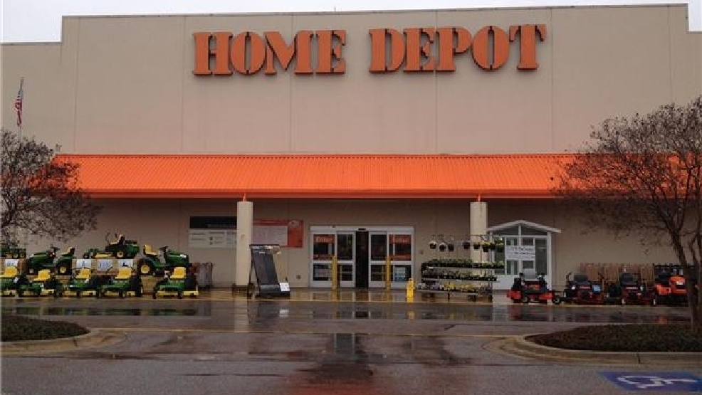 Home Depot jobs take root in Albany | WFXL