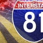 THP advises caution for I-81 drivers after shootings