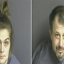 Sheriff: Man, woman arrested for motel meth lab in Franklin Co.