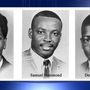 Students, community march for 50th anniversary of Orangeburg Massacre
