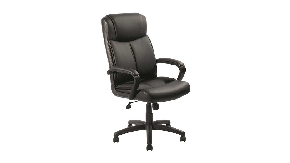 fice Depot recalls executive chairs