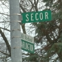 Secor Rd. re-design project potentially puts 13 homes at risk