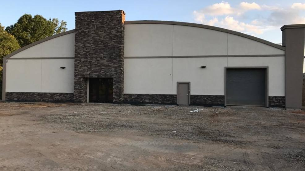 $5 million indoor shooting and training facility about to open in ...