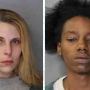 Balwinsville woman, Syracuse man arrested on gun, drug charges