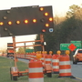 Construction starts on two bridges, road near Tryon International Equestrian Center