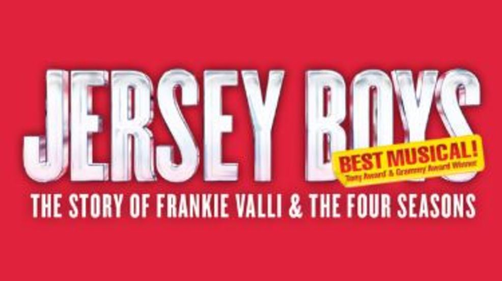 Jersey Boys come to Syracuse's Landmark Theatre Nov. 12 to 14
