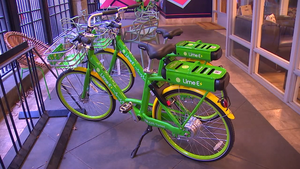 Report: Seattle's bike share is booming, but it's out of the loop