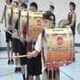 Dayton drums up excitement for world percussion competition