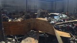 Valley comes together to help non-profit that lost donations in warehouse fire