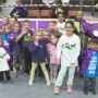 March for Dimes kicks off annual March for Babies today