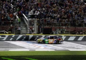 Texas could make play for NASCAR all-star and finale races