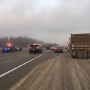 Man, 63, killed after collision with semi on M-72