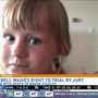 Erica Bell to undergo bench trial for 3-year-old girl's murder