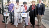 GALLERY | RTC Bike Share program launches in downtown Las Vegas