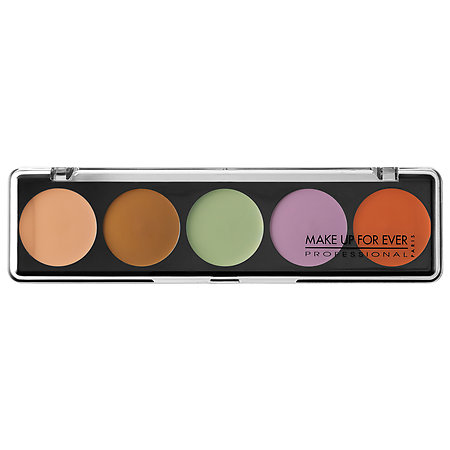 Makeup For Ever Color Correcting Palette (Make Up For Ever)