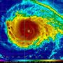Hurricane Irma strengthens to a Category 4 storm