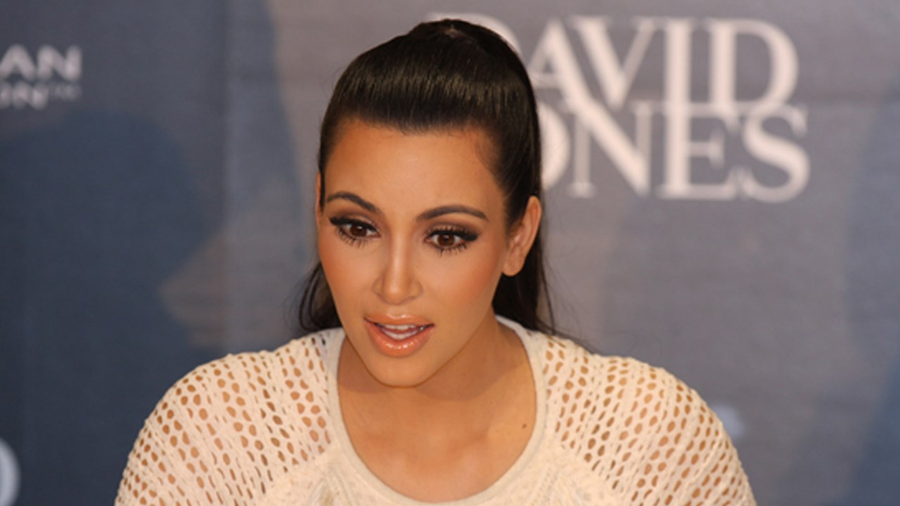 Kim Kardashian West is an American reality television personality, socialite, businesswoman and model. Birthday 10/21 1980, Photo Date: 11/1/11Cropped Photo: Eva Rinaldi / CC BY-SA 2.0