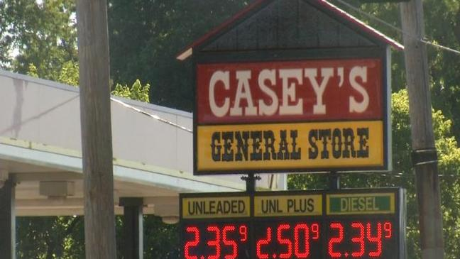 Casey S General Store Kitchen Hours